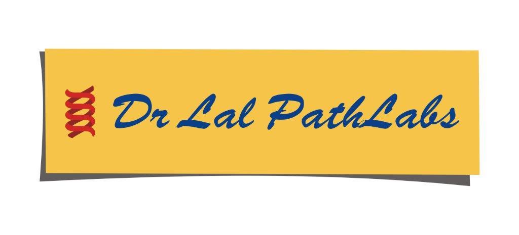 Dr. Lal Path Labs Logo