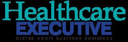 Healthcare Executive Logo