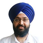 Harpreet-Singh