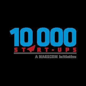 10000 Startup - Ecosystem partner for InnoHEALTH 2017