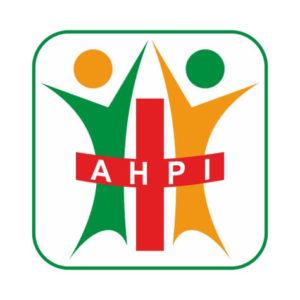 AHPI Logo - Outreach partner InnoHEALTH 2017