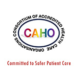 CAHO - Outreach Partner of InnoHEALTH 2017
