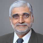 Dr Prem Nair CEO - Amrita Institute of Medical Science