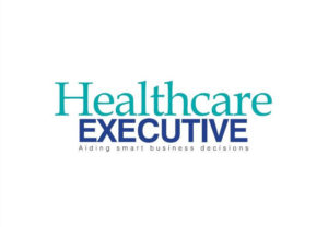 Healthcare Executive - Media Partner for InnoHEALH 2017