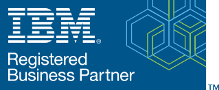 IBM registered business partner logo - InnoHEALTH 2017