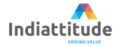 indiaattitude - innohealth 2017 organiser logo