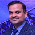 Dr V K Sharma Speaker at InnoHEALTH 2017