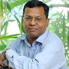 Eur Ing Muthu-Singaram Speaker at InnoHEALTH 2017