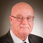Ronald Heslegrave - Speaker at InnoHEALTH 2017