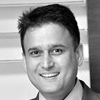 Amit Saroj - Inaugural Speaker at InnoHEALTH 2017