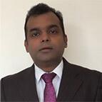 Ashish Kumar - Speaker at InnoHEALTH 2017