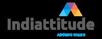 Indiattitude logo - Organiser of InnoHEALTH 2018