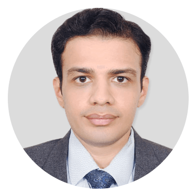 Dr Alap Gandhi, Speaker, InnoHEALTH 2018 Annual Healthcare Conference_