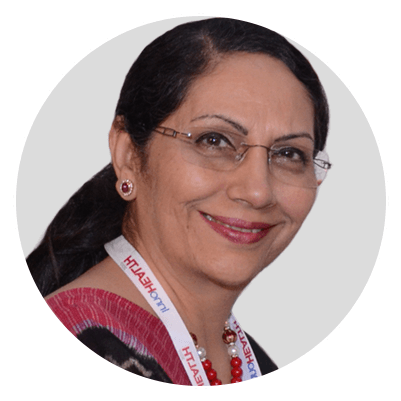 Dr Arati Verma, Speaker, Innohealth 2018 Annual Healthcare Conference_