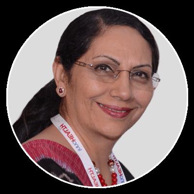 Dr Arati Verma, Speaker, Innohealth 2018 Annual Healthcare Conference_