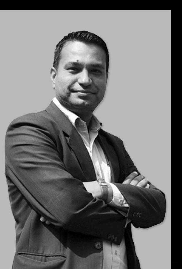 Dr Bishal Dhakal, Speaker, Innohealth 2018 Annual Healthcare Conference