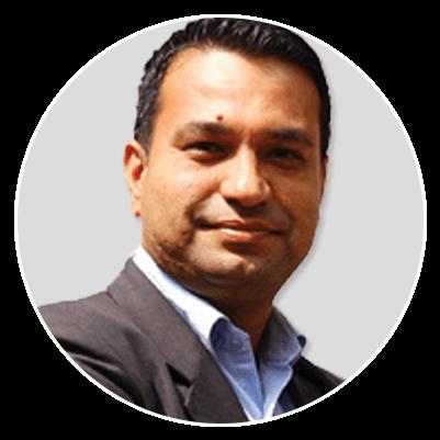 Dr Bishal Dhakal, Speaker, Innohealth 2018 Annual Healthcare Conference_