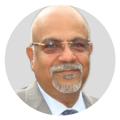 Dr K Moidu, Advisory Committee, InnoHEALTH 2018 Annual Healthcare Conference_