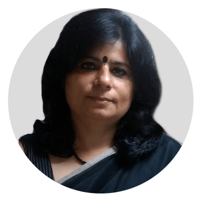 Dr Kamini Khillan, Organising Committee member of Innohealth 2018 Annual Healthcare Conference_