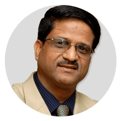 Dr Rajiv Yeravdekar, Advisory Committee, InnoHEALTH 2018 Annual Healthcare Conference_