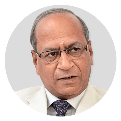 Dr Satish Kumar Gupta, Speaker, InnoHEALTH 2018 Annual Healthcare Conference_