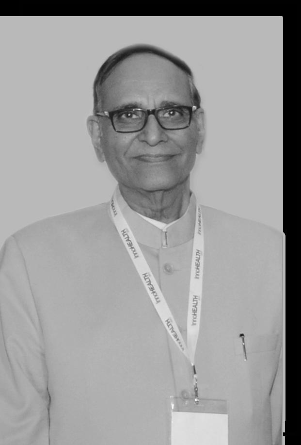 Dr V K Singh, Speaker, InnoHEALTH 2018 Annual Healthcare Conference