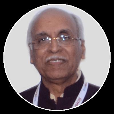 Dr Vijay Agarwal, Speaker, Innohealth 2018 Annual Healthcare Conference_