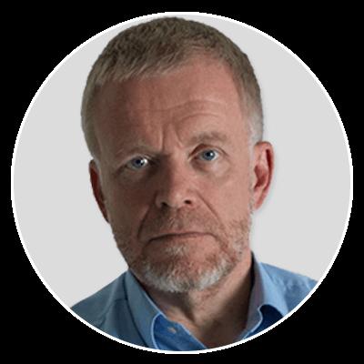 Prof Paul Lillrank, Speaker, Innohealth 2018 Annual Healthcare Conference_