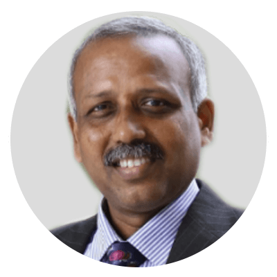 Prof S Venkataramanaiah, Speaker, Innohealth 2018 Annual Healthcare Conference_