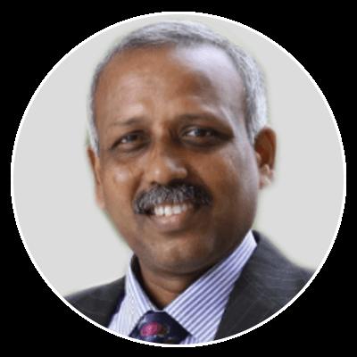Prof S Venkataramanaiah, Speaker, Innohealth 2018 Annual Healthcare Conference_