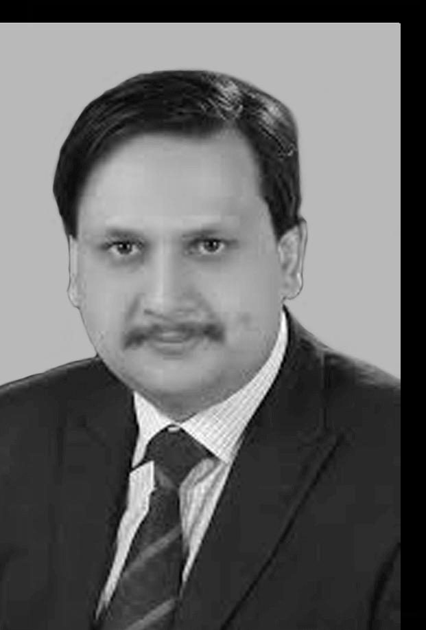 Rajesh Mehta, Organising Committee Member, Innohealth 2018 Annual Healthcare Conference