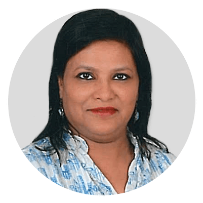 Nishtha Bindal, Organising Committee Member, InnoHEALTH 2018 Annual Healthcare Conference_