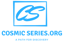 Cosmic series - Media partner for InnoHEALTH 2018