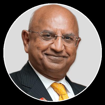 Dr Arvind Lal, Speaker, InnoHEALTH 2018 Annual Healthcare Conference_