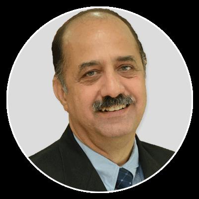 Dr Ravi Gaur, Speaker, Innohealth 2018 Annual Healthcare Conference