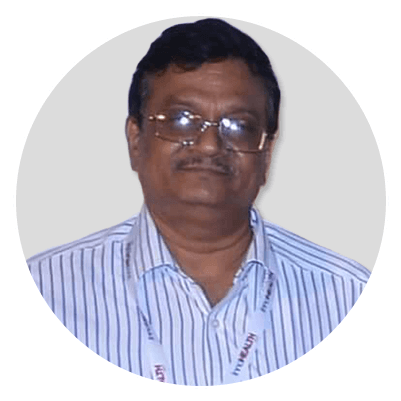 Dr S B Sinha, Young Innovators Award, Jury, at Innohealth 2018 Annual Healthcare Conference_