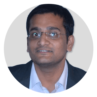 Dr Saurabh Gupta, Young Innovators Award, Jury, at Innohealth 2018 Annual Healthcare Conference_