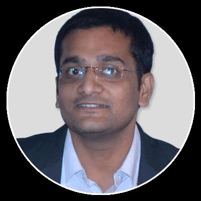 Dr Saurabh Gupta, Young Innovators Award, Jury, at Innohealth 2018 Annual Healthcare Conference_