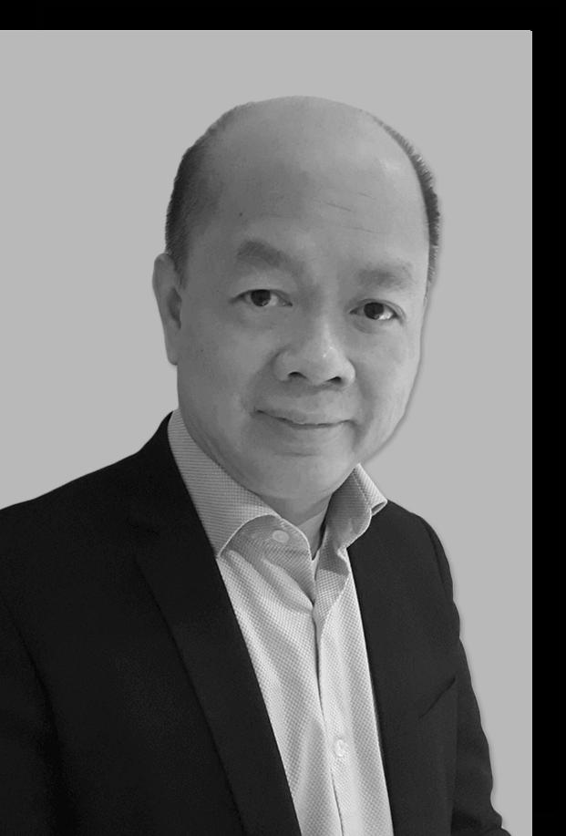 Kah Yee Eg, Speaker, InnoHEALTH 2018 Annual Healthcare Conference
