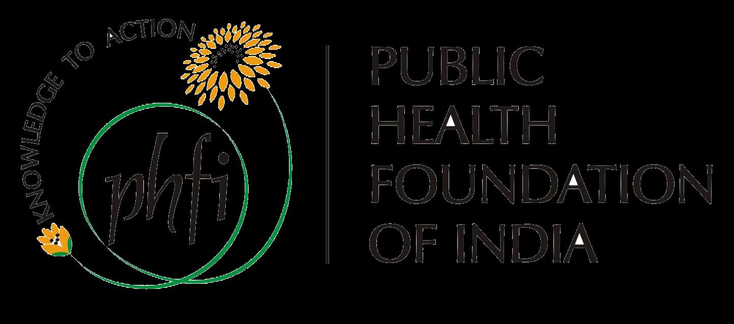 PHFI - Strategic partner for InnoHEALTH 2018