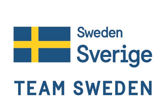 Team Sweden - Country partner for InnoHEALTH 2018