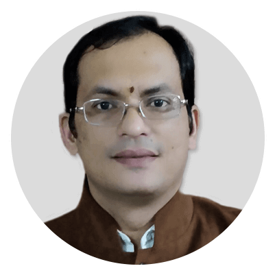 Dr Mohit Gambhir, Young Innovators Award, Jury, at Innohealth 2018 Annual Healthcare Conference_1