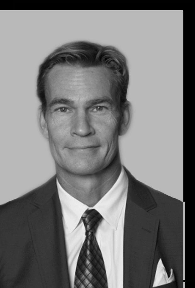 Klas Molin, Speaker, Innohealth 2018 Annual Healthcare Conference