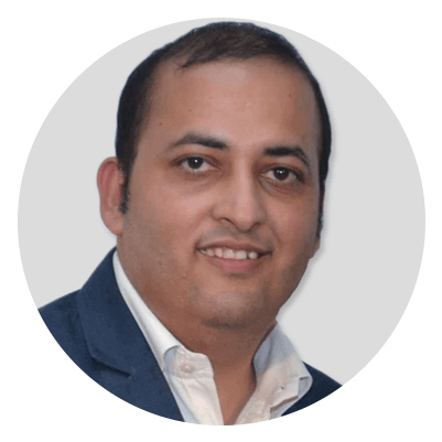 Sachin Gaur, Speaker, Innohealth 2018 Annual Healthcare Conference_