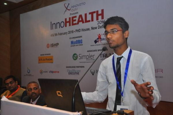 Participant at young innovators award 2016-3