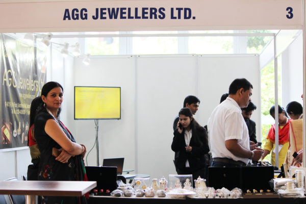 AGG Jewellers at InnoHEALTH 2019