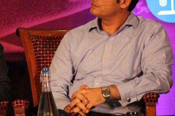 Dr. Mohit Gambhir