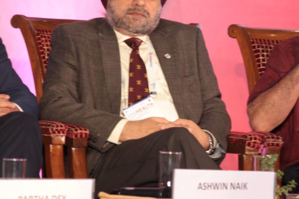 Maj Gen Jagtar Singh , Panelist at Session 2 InnoHEALTH 2019